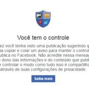 Facebook vs Boatos