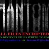 Ransomware Fantom